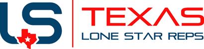Texas Lone Star Reps, LLC Logo